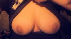 Knulle min sexy kone