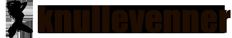Knullevenner logo